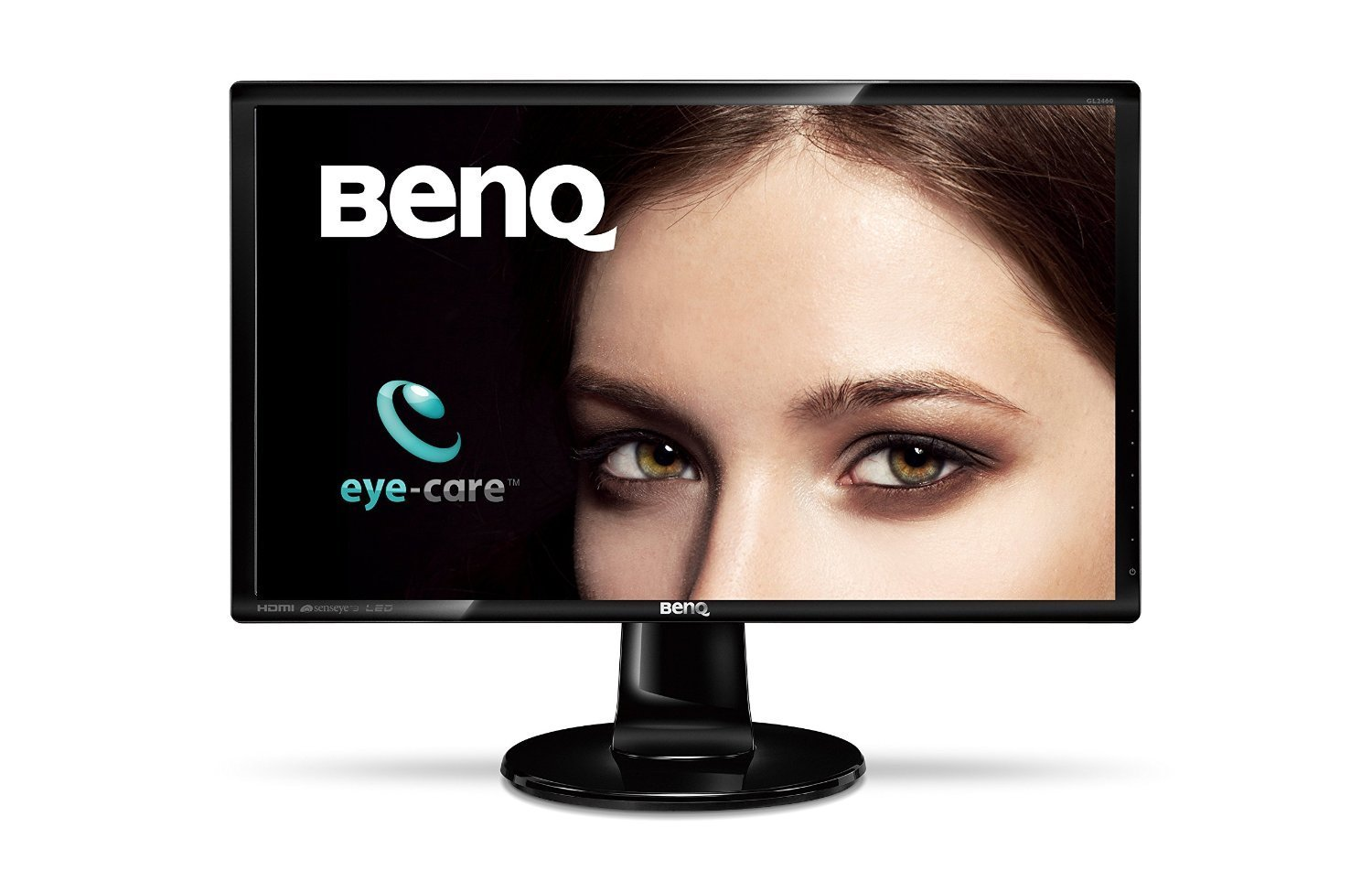 BenQ GL2460HM Review: A Smart Multimedia Monitor