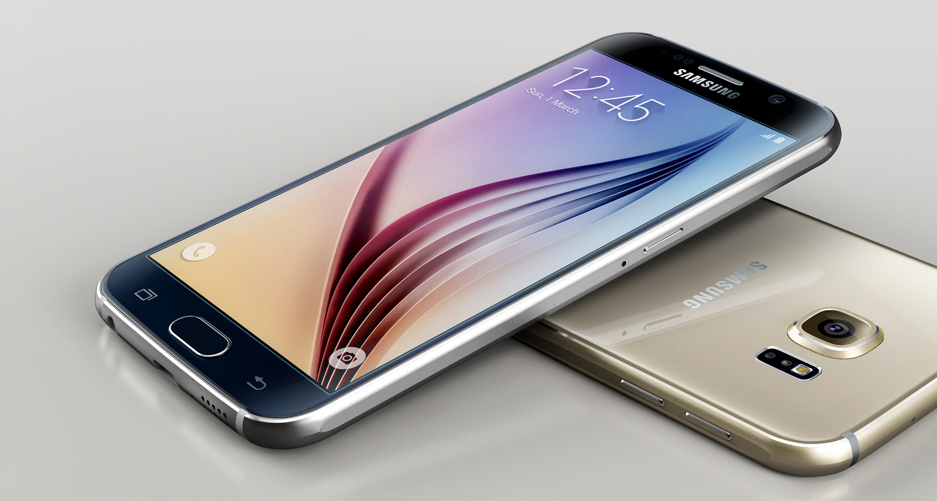 All Ready to Set New Trends: Samsung Galaxy S6
