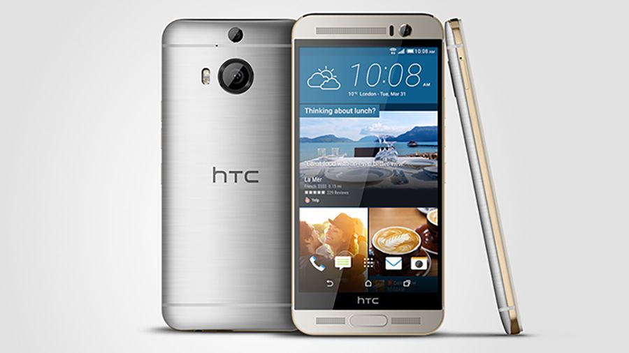 HTC One M9+ Review: Enhancing the Experience