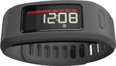 Vivofit Heart Rate Monitor Review: Fitness Coach on Your Wrist