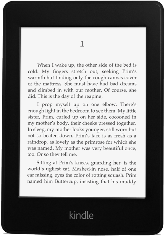 Kindle Paperwhite Review: Apt for All the Book Lovers