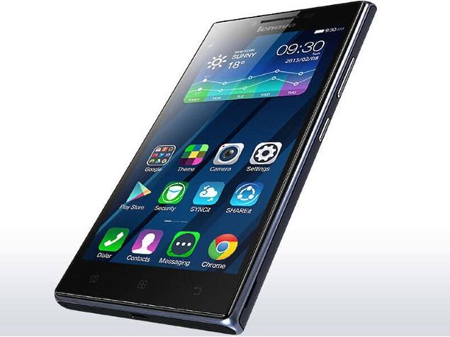 Lenovo P70- For All Those Who Are Vexed of Short Battery Life