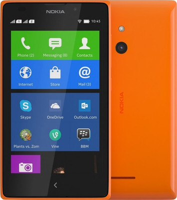 Nokia XL Review- Smart Buy for a Lower Price Bracket