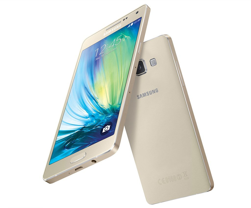 Samsung Galaxy A5 Review: Hauling a Cutting Edge Design