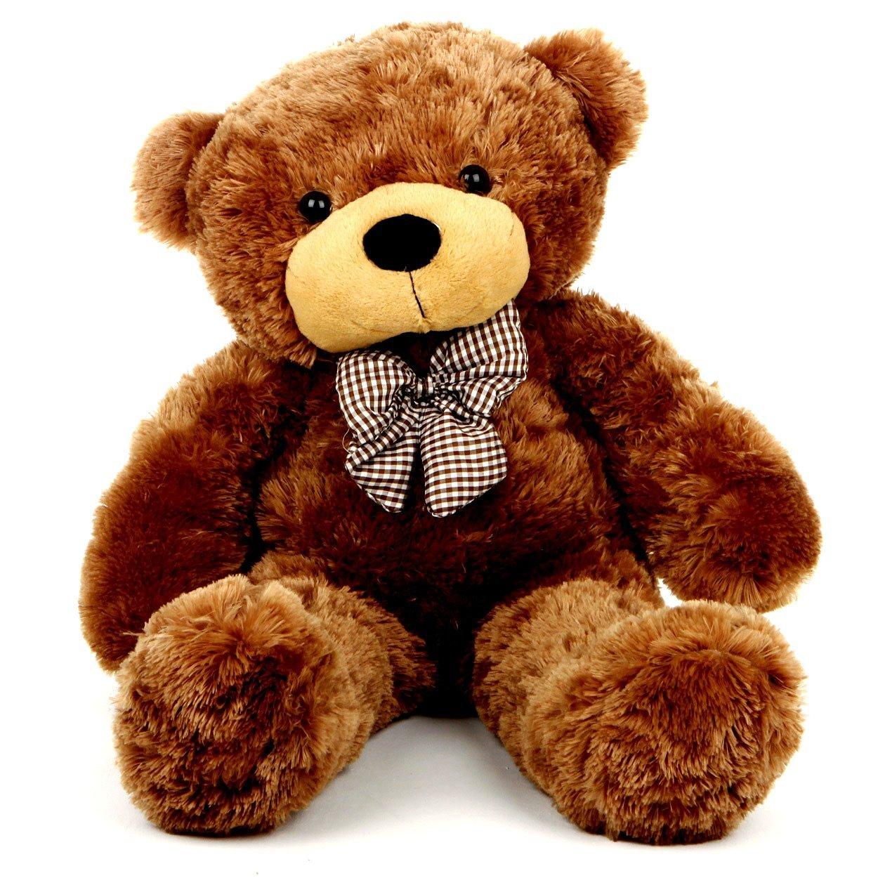 Soft Toy, Teddy Bear, Grabadeal