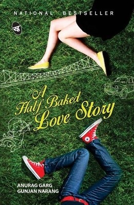 A Half Baked Love Story