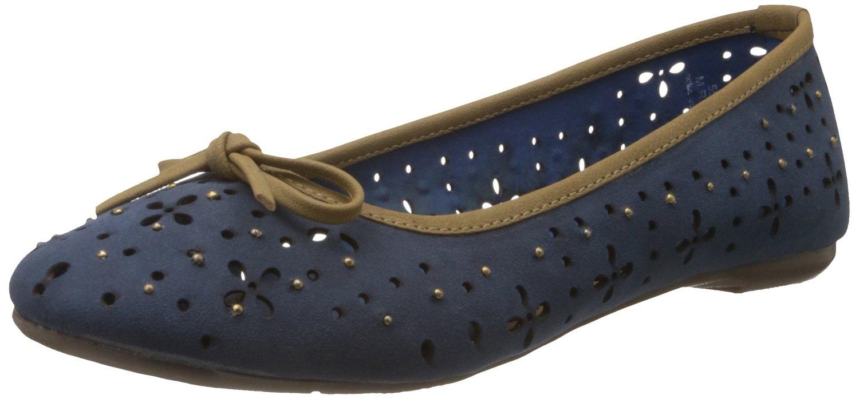 Women's flat Footwear, Bata
