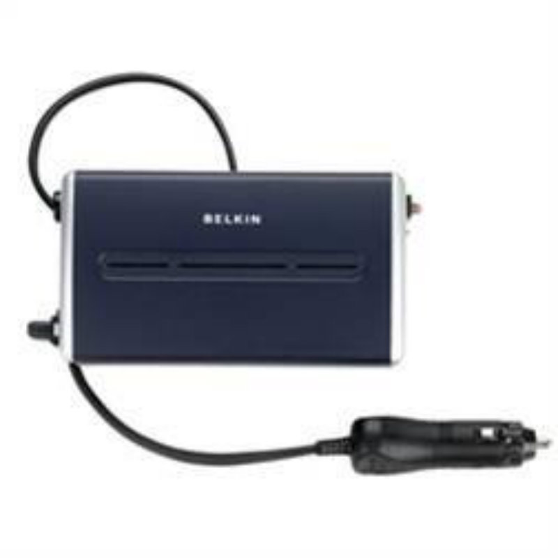 Belkin F5L071ak200W AC Anywhere and USB Port
