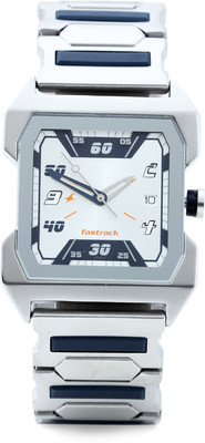 Fastrack Analog Men