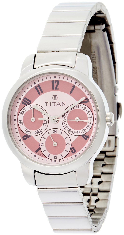 Titan, Women