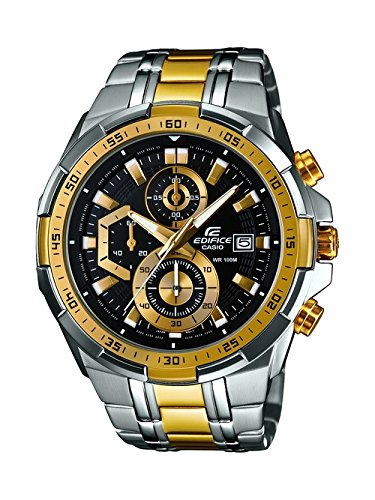 Casio Edifice Analog Watch - For Men