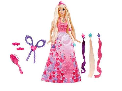 Barbie Doll, Doll