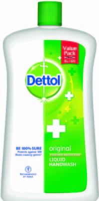Hand Wash, Dettol Hand Wash