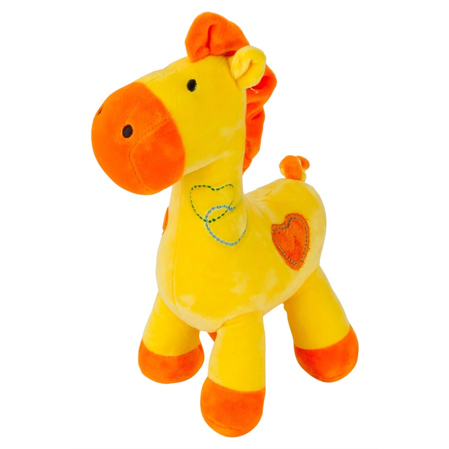 Dhoom Soft Toys Horse