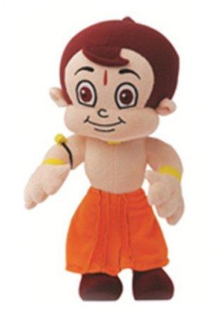Dimpy Stuff Chhota Bheem, Chhota Bheem