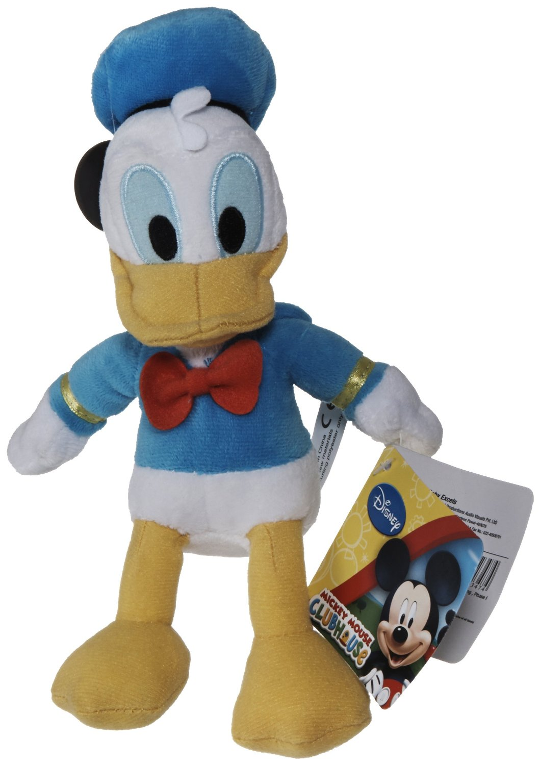 Disney Donald Duck, Soft Toys