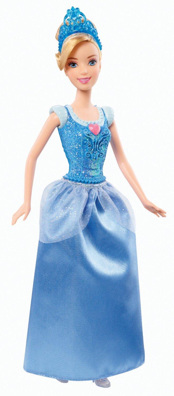 Disney Cinderella Doll, Doll for Girls