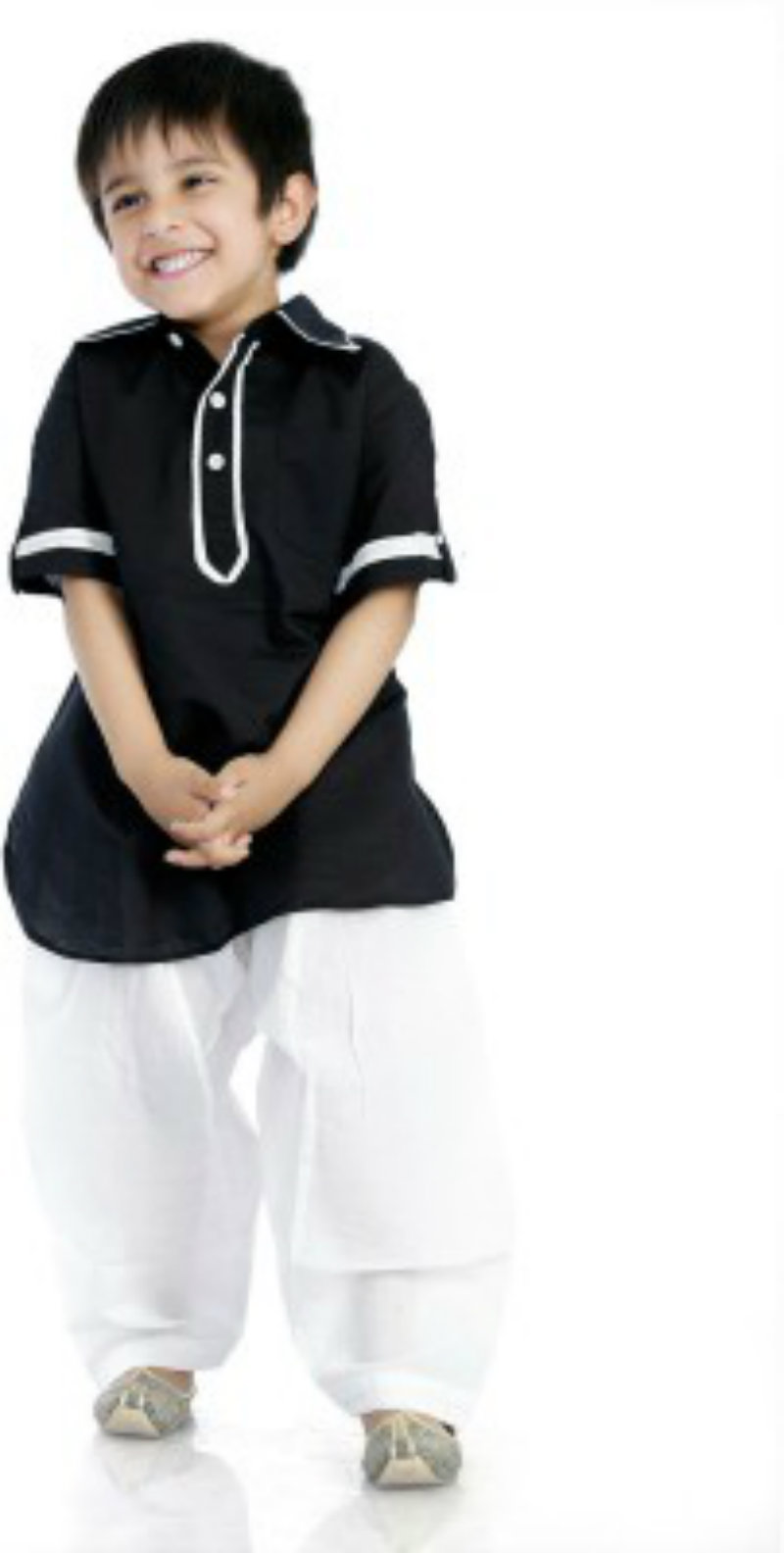 Dotnditto Pathani Suit