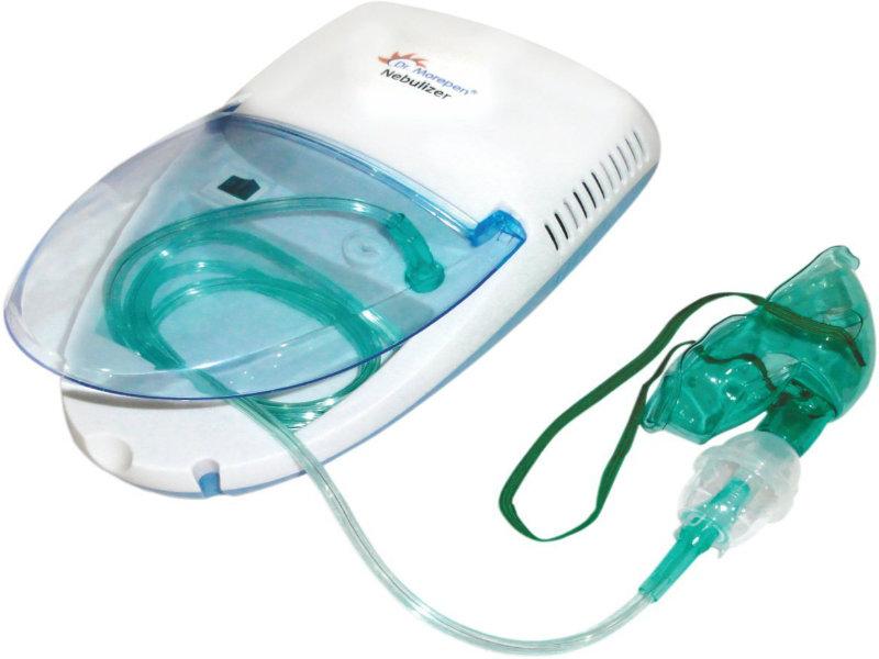 Dr.Morepen Nebulizer, Nebulizer