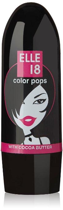 Elle 18 Lipstick Pops Color Mauve Sorbet