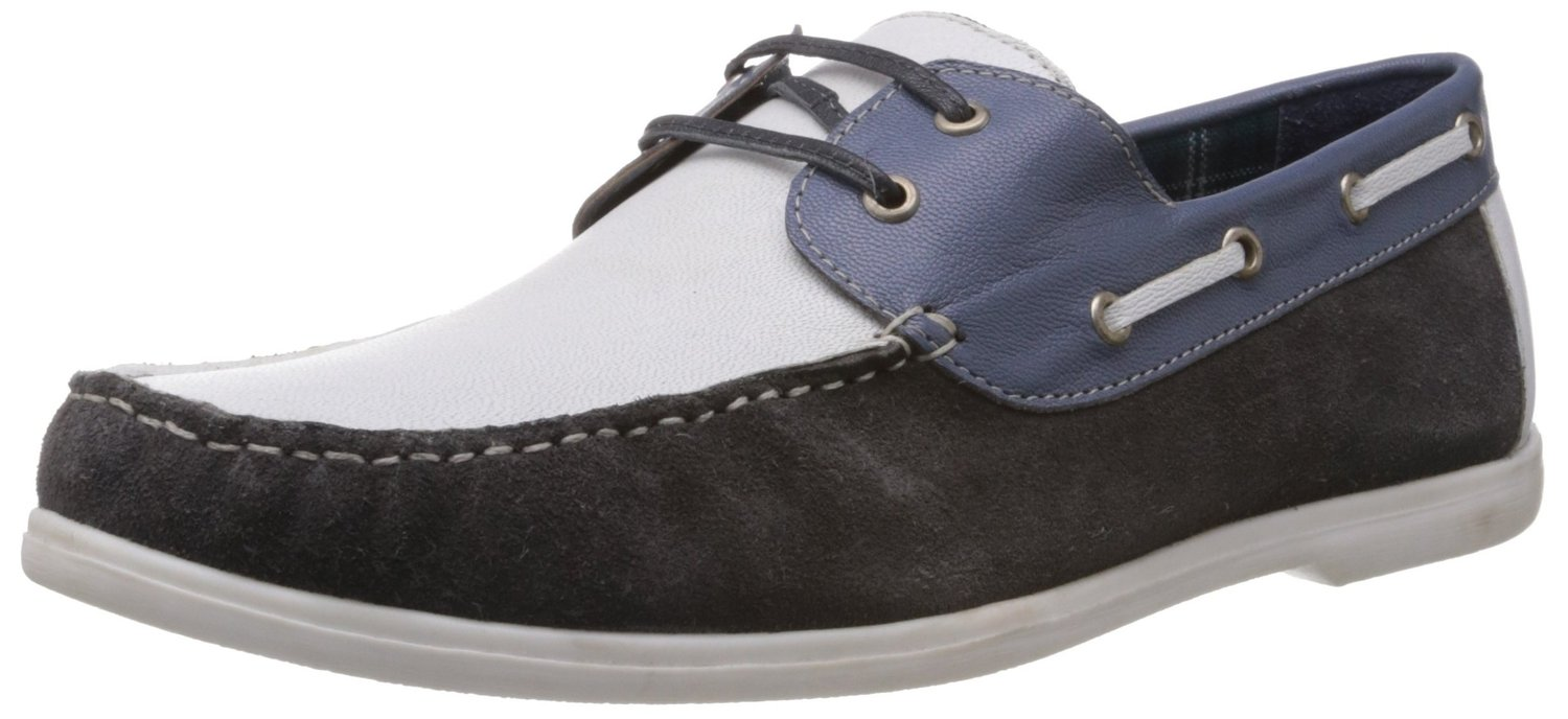 Famozi, Boat Shoes