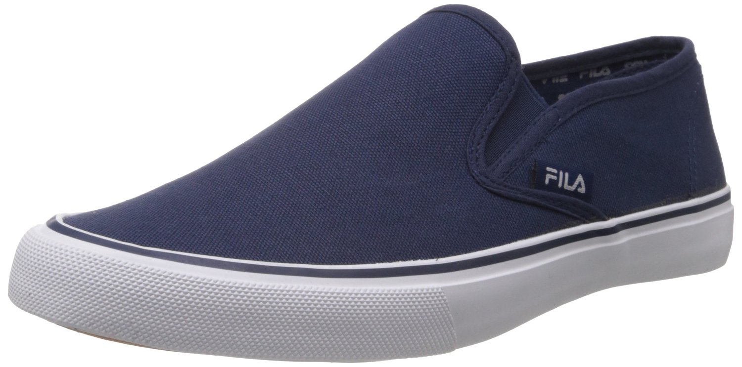 Men's Loafers, Fila