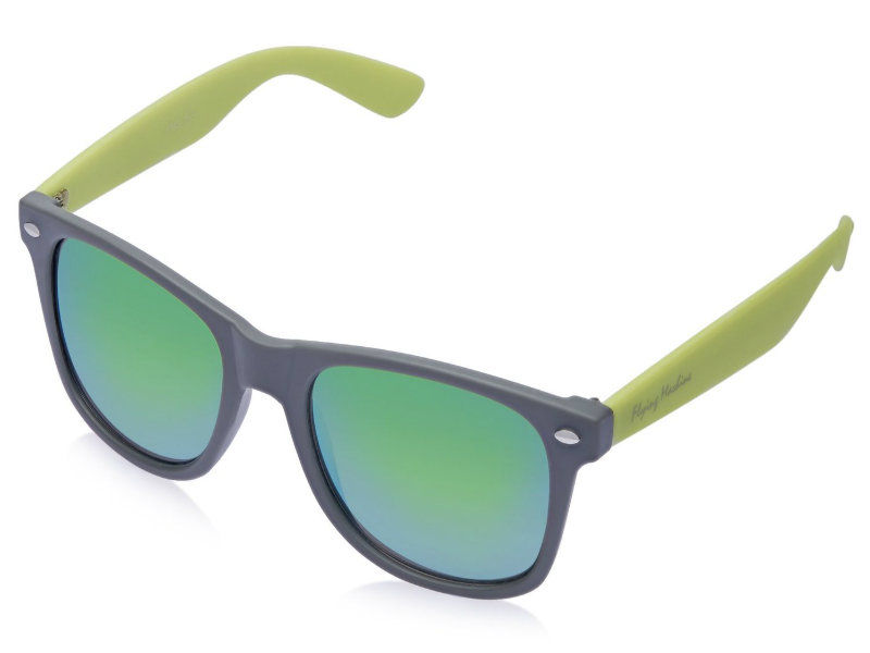 Flying Machine Wayfarer Sunglasses, Sunglasses