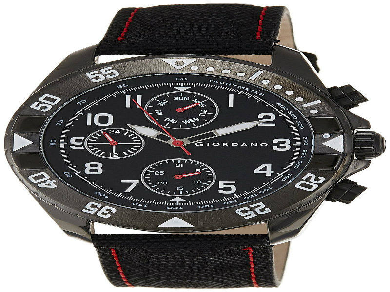 Giordano watch, watch