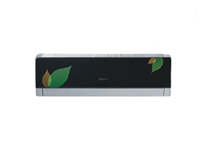 Godrej GSC12FG6BNG Split AC (1 Ton, 5 Star Rating, Black)