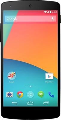 Google Nexus 5 black 32 GB