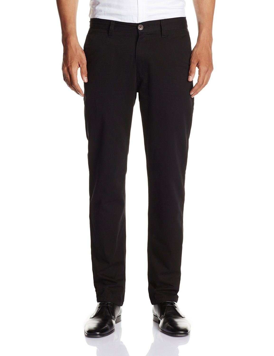 Highlander Men's Slim Fit Trouser