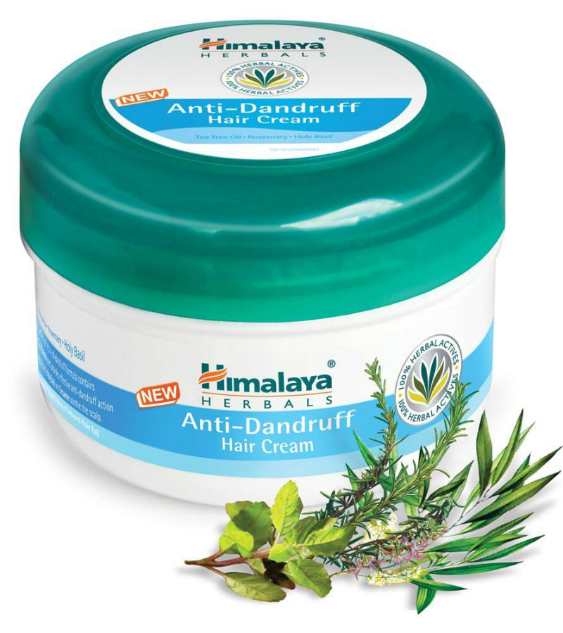 Himalaya Herbals Anti Dandruff Hair Cream