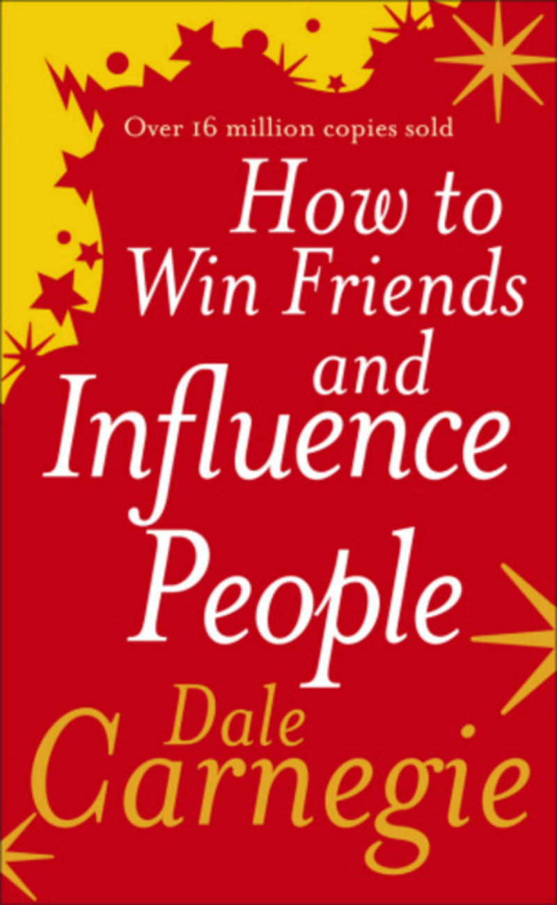 How To Win Friends and Influence Peoples