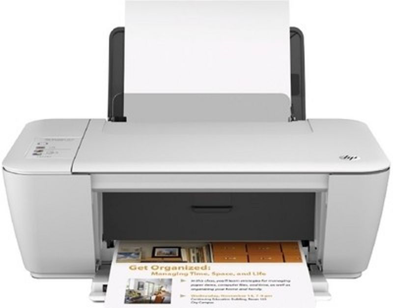 HP Deskjet 1510 Multifunction Inkjet Printer