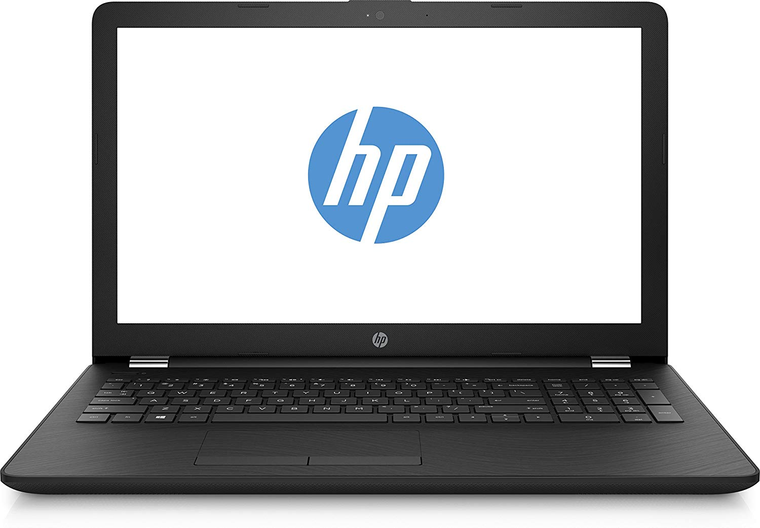 HP Notebook 15- BS179TX (INTEL CORE I5 8th Gen (8250U)/ 8GB RAM / 1TB HDD /DOS/ 39.62 cm(15.6) diagonal FHD SVA anti-glare / AMD Radeon