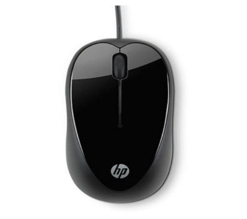 HP X1000 Wired Mouse