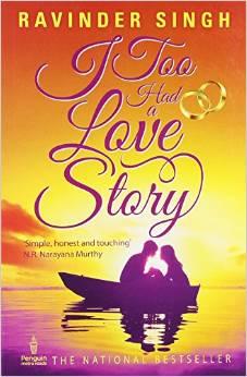 I Too Had a Love Story (English)