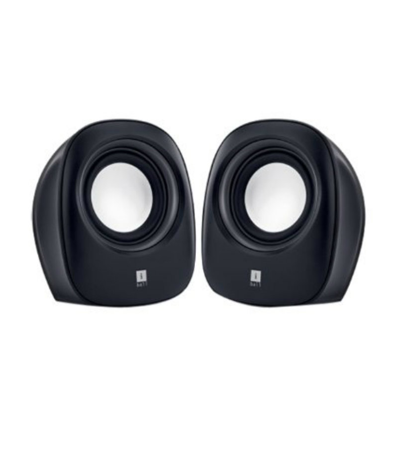 iBall Soundwave 2 Multimedia 2.0 Speaker