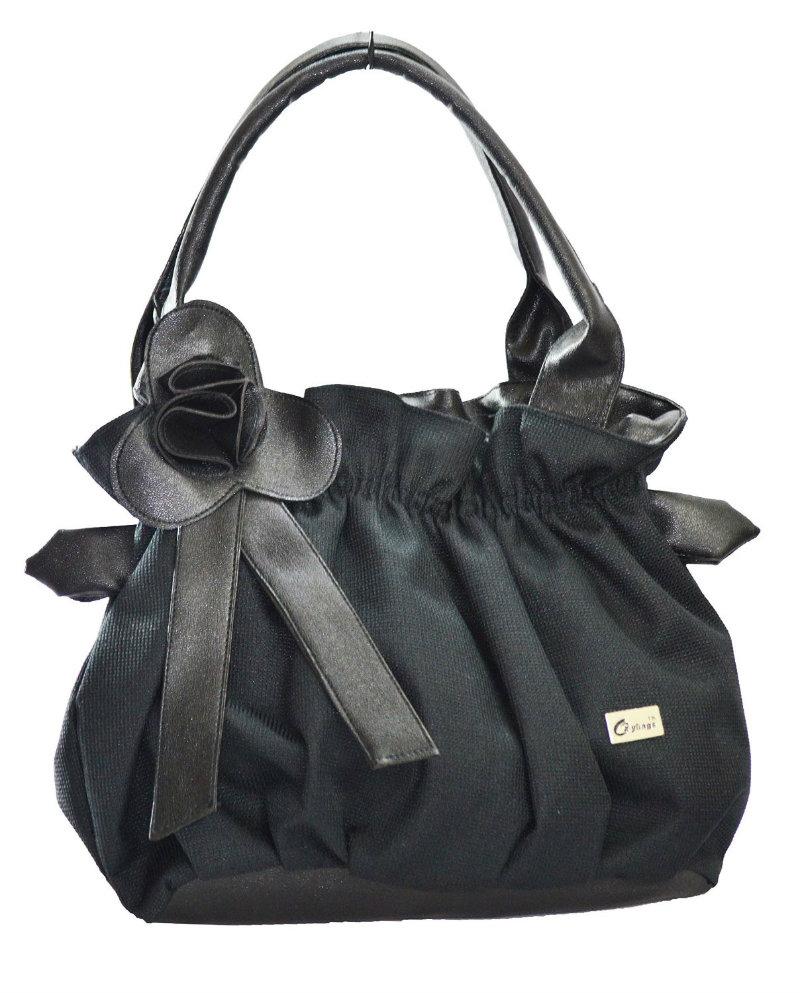 Jg Shoppe Gleam & Glint Hand Bag