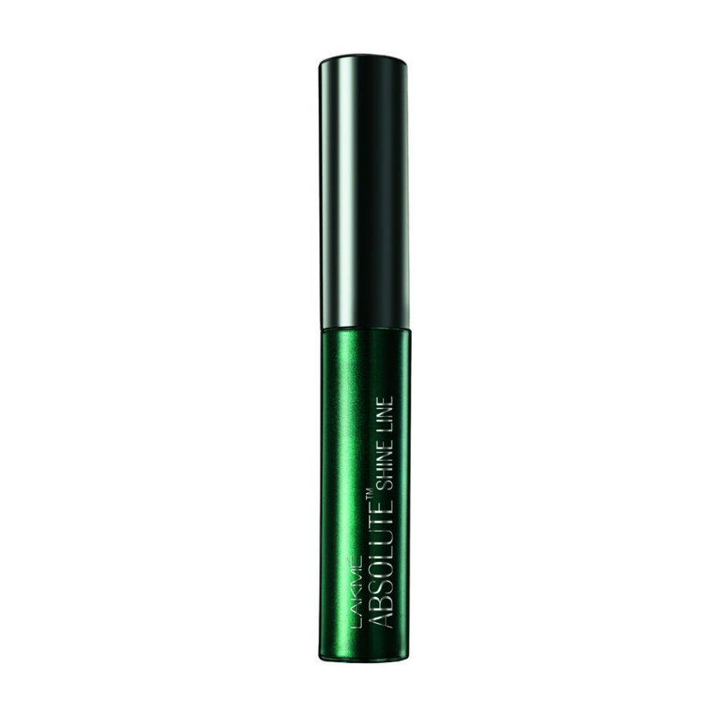 Lakme Absolute Shine Line (Olive)