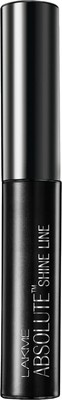 Lakme Absolute Shine Liner, Black 4.5ml