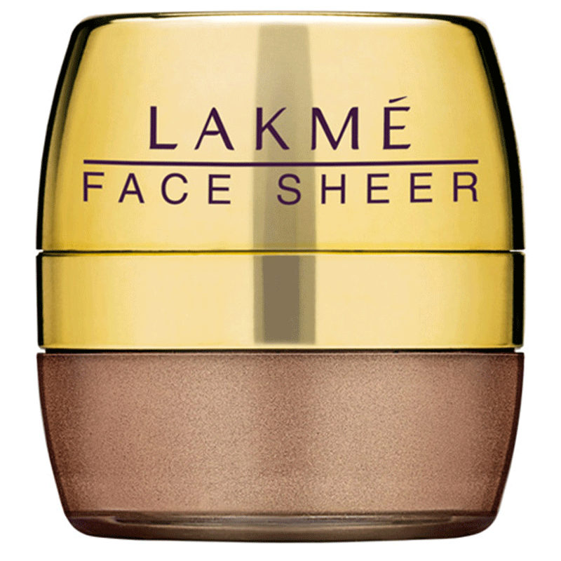 Lakme Face Sheer Highlighter(Sun Kissed)