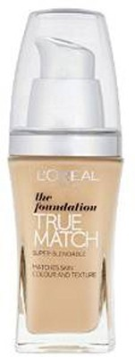 L'Oreal Paris, Foundation by L'Oreal Paris
