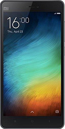 Mi 4i Grey Smartphone