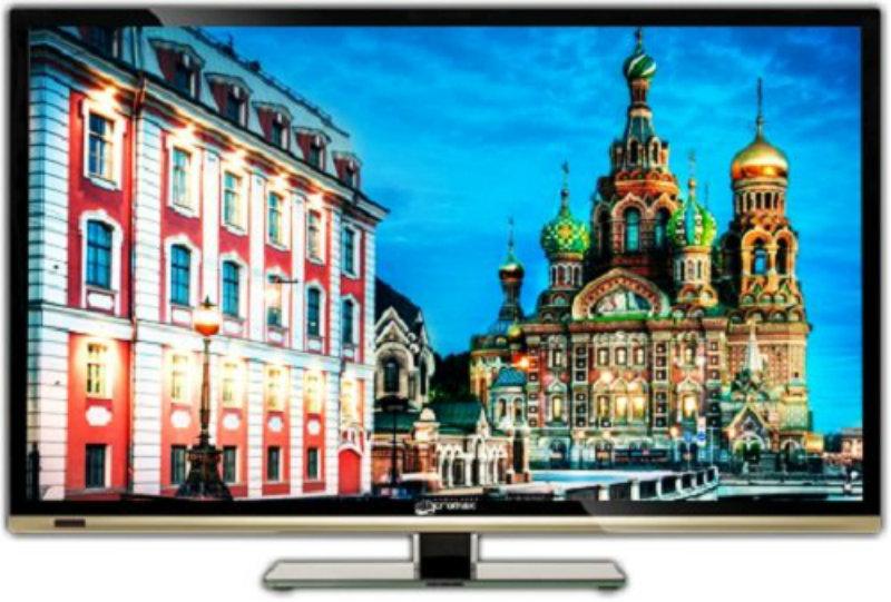 Micromax 32B200HDi 81 cm (32) LED TV