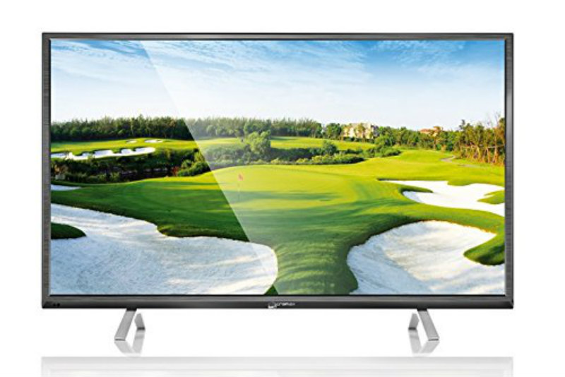 Micromax Full HD LED TV (40BSD60FHD)