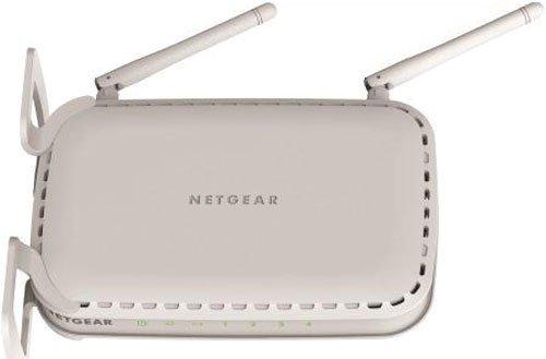 NETGEAR WNR 614 WiFi Router