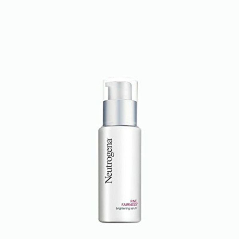 Neutrogena Fine Fairness Brightening Serum