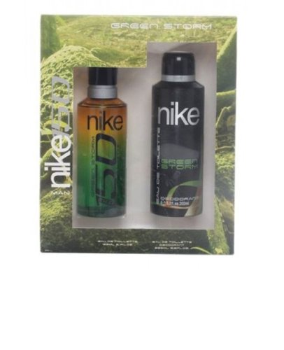 Deo Gift Set for Men, Nike