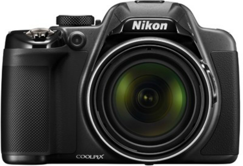 Nikon Coolpix P530 Point & Shoot Camera